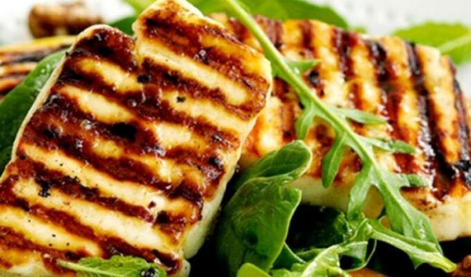 Halloumi receives protected status from EU