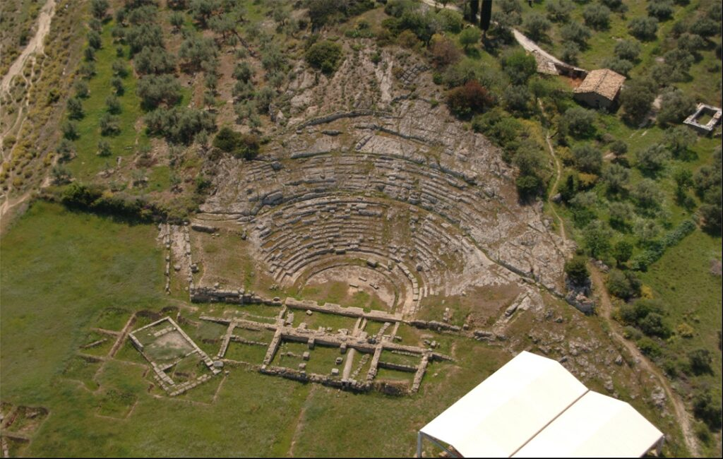 Summer hours of museums and archaeological sites in Greece