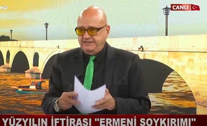 """YouTube deletes video of Turkish businessman saying Armenian Genocide is """"slander of the century"""" 1"""