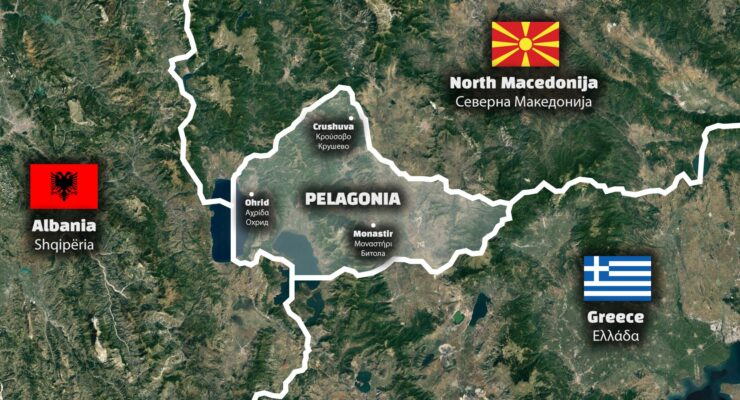 The forgotten Greek homeland of Pelagonia 12
