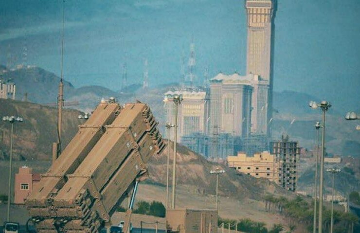 Greek Patriot missile system in Saudi Arabia: Agreement to be signed on April 20 2