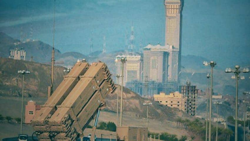 Greek Patriot missile system in Saudi Arabia: Agreement to be signed on April 20 1