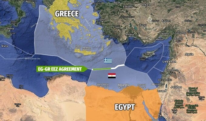 Turkey threatens French research ship inside Greek EEZ 1