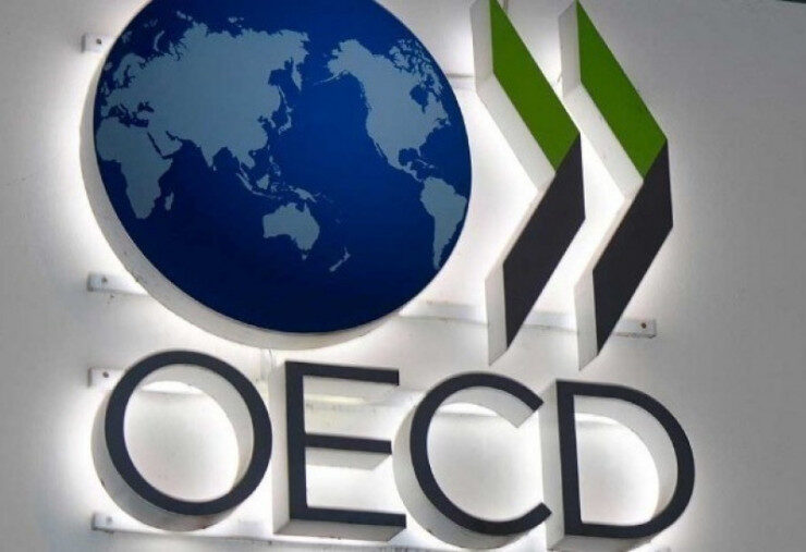 Greece to chair OECD's Global Strategy Group 1