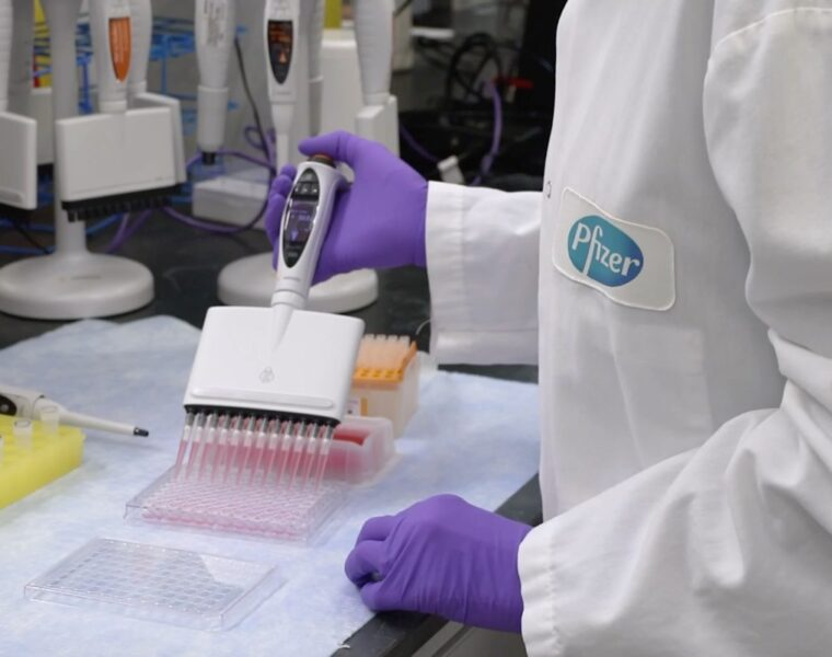 Third dose of covid-19 vaccine 'likely' needed, says Pfizer CEO