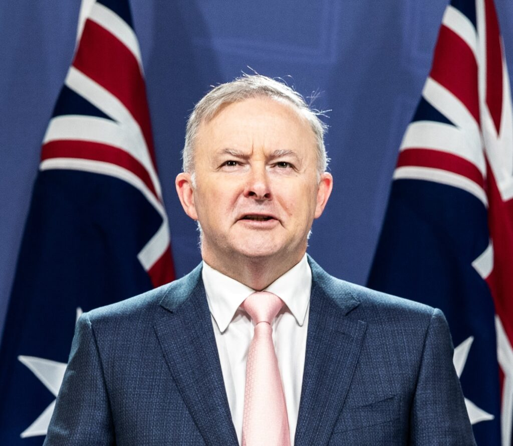 Opposition Leader Anthony Albanese's message for Orthodox Easter