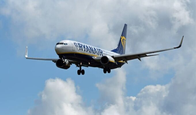 Ryanair unveils 74 new Greek routes
