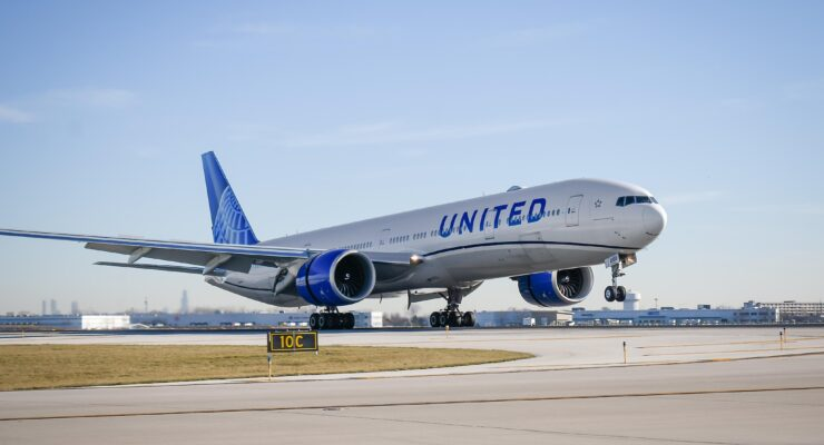United Airlines launches summer flights from U.S to Greece