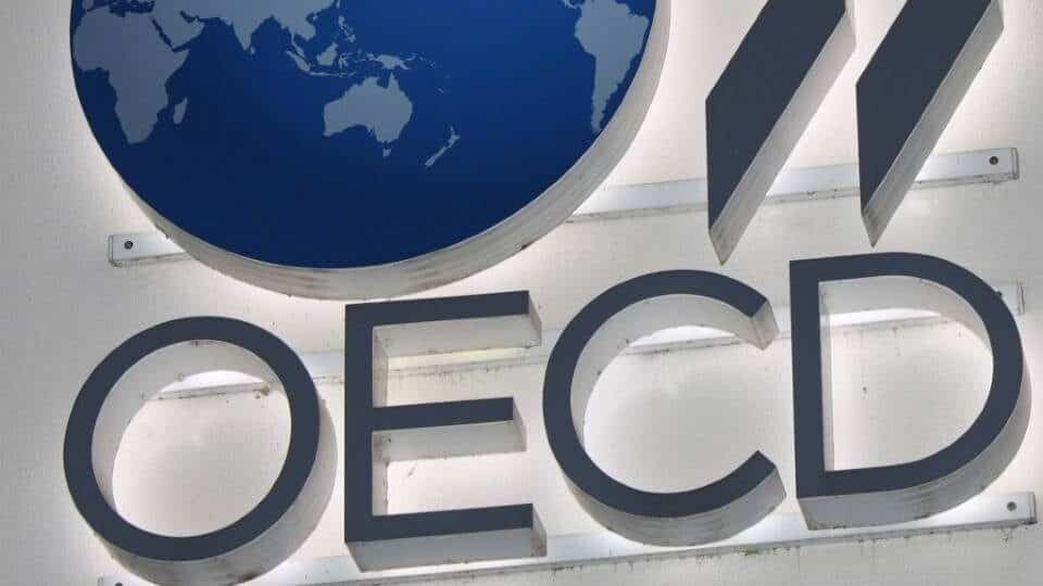 Greece to chair OECD's Global Strategy Group 3