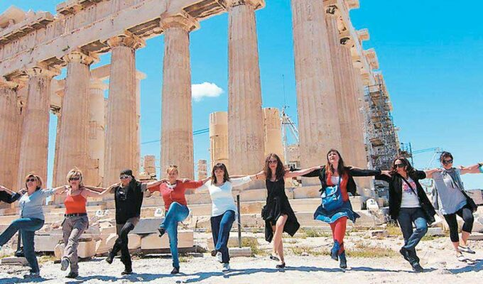 Russian tour operators are waiting for the opening of Cyprus and Greece instead of Turkey 4