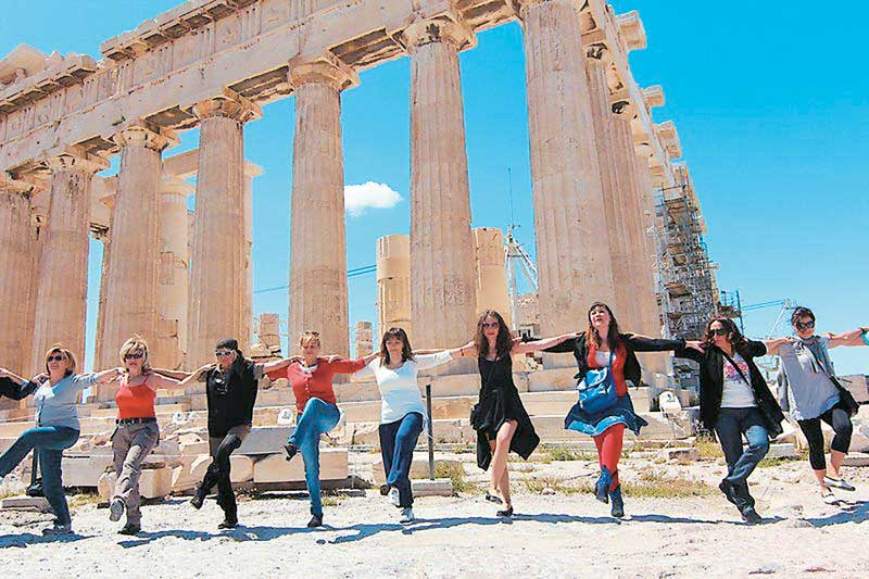 Russian tour operators are waiting for the opening of Cyprus and Greece instead of Turkey 1