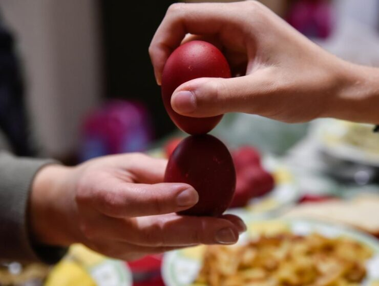 Easter Covid-19 Rules in Greece – Here's what you need to know