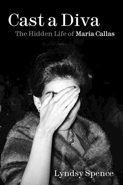 Maria Callas' unpublished letters reveal her painful relationships