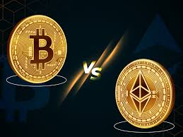 Can Ethereum Overtake Bitcoin as a better store of value? 12