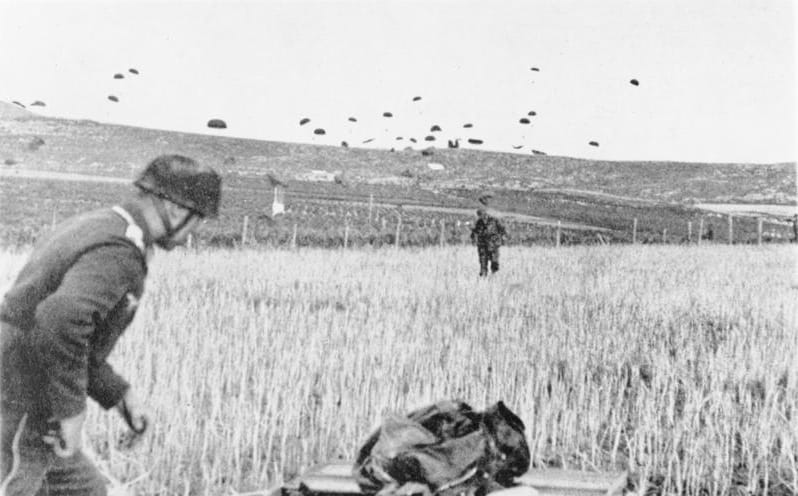 80 years on since Allied campaigns in Greece and Crete 1