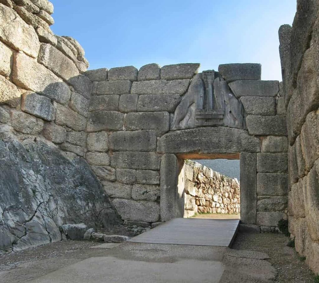 World Heritage Day - International Day for Monuments and Sites in Greece 3
