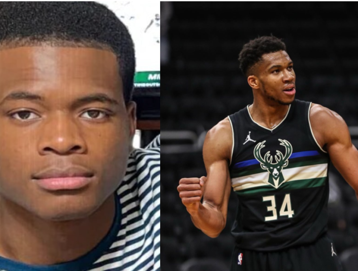 Disney finds lead for Giannis Antetokounmpo's biopic 'Greek Freak'