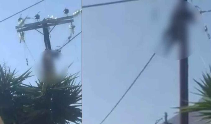 3 killed, 1 injured after electrocution in Evia