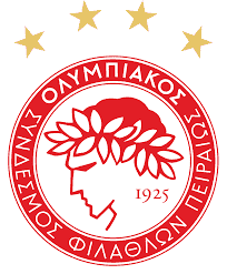 Olympiakos wins title in Greek super league 4