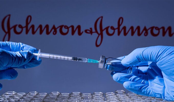 Greece suspends Johnson & Johnson vaccine rollout