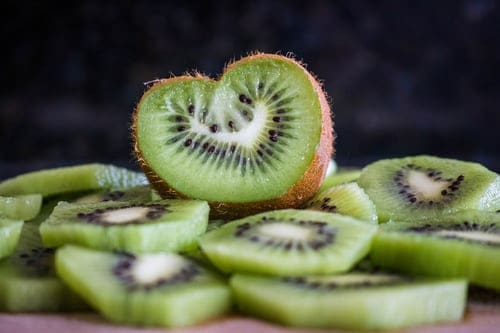 The power of the Kiwifruit- A 'Secret Superfood'?