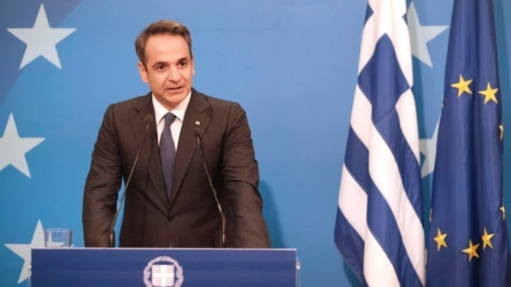 Greek PM outlines roadmap for Greece 2.0 9