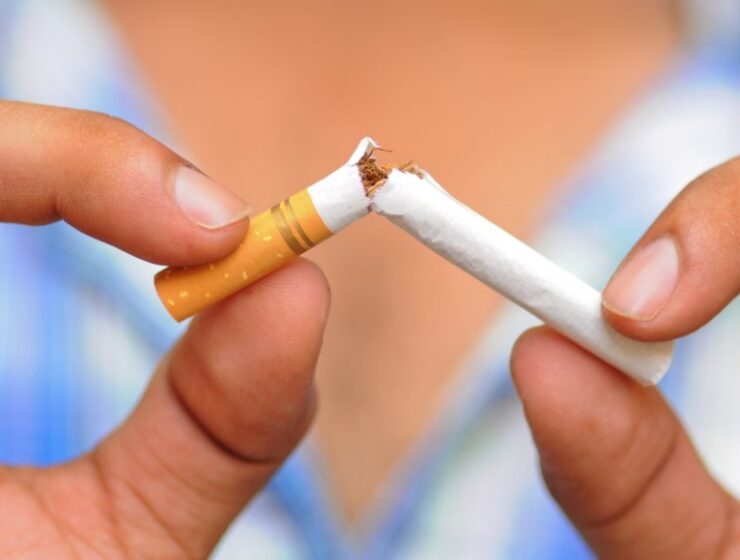 First smoking cessation clinic to open in Athens