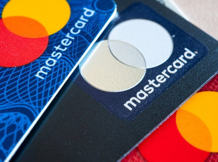 Mastercard -Forty Percent of users plan to use digital currency for payments within the year 3