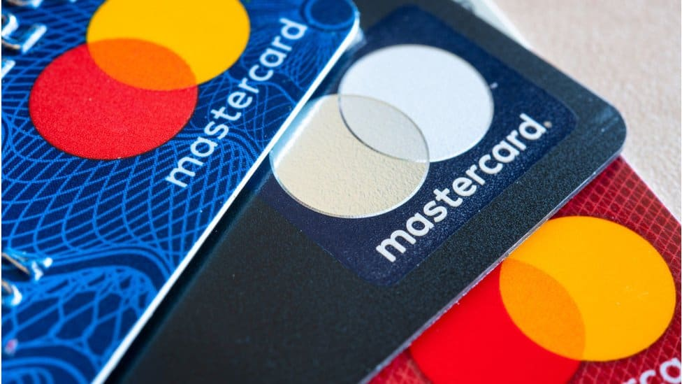 Mastercard -Forty Percent of users plan to use digital currency for payments within the year 1
