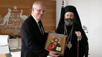 Australian PM will celebrate Greek Easter with local community 2