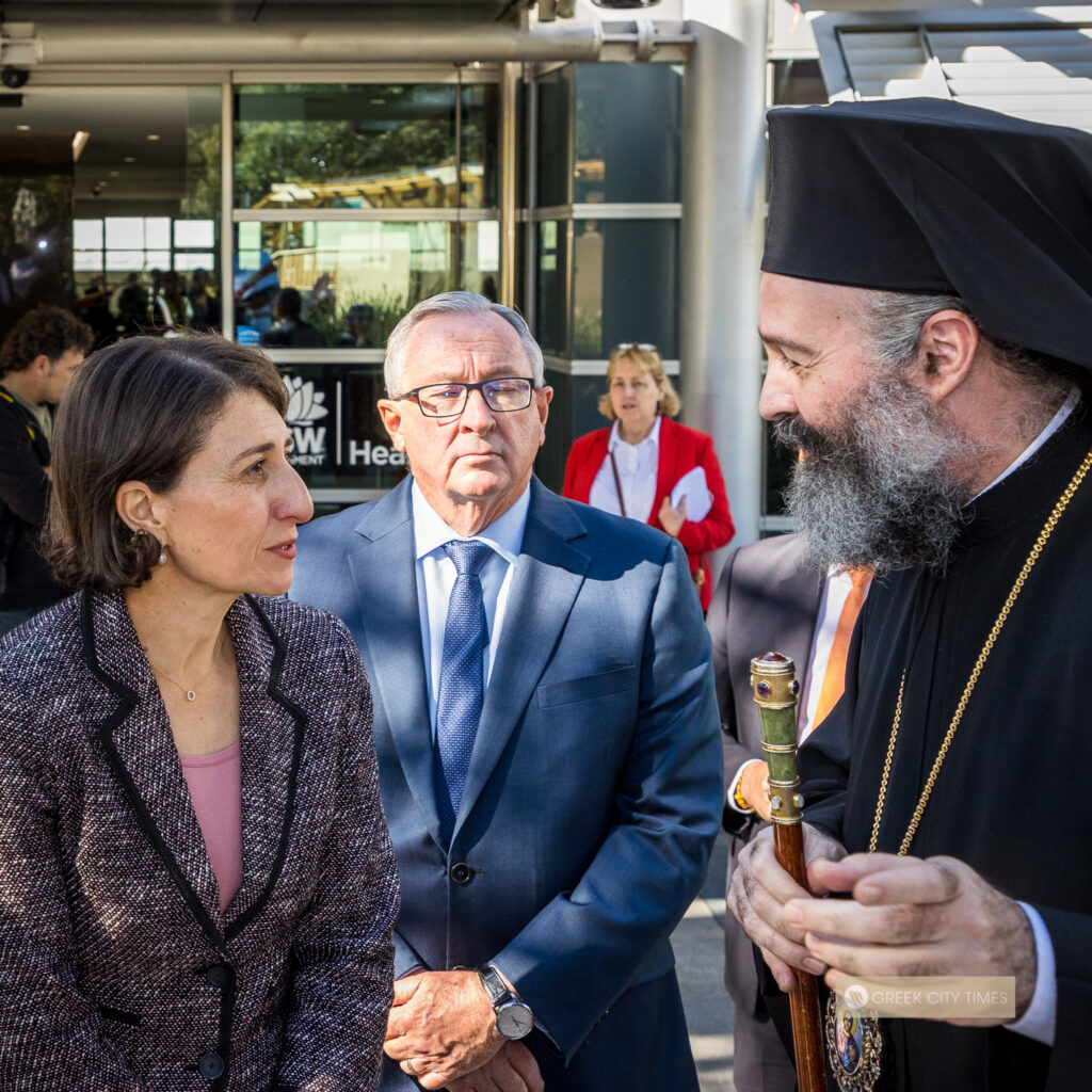 NSW Premier, Religious and Multicultural leaders urge vaccinations