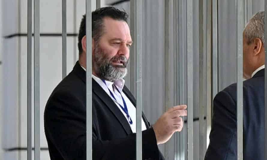 Former Golden Dawn MEP Ioannis Lagosextradited on criminal charges