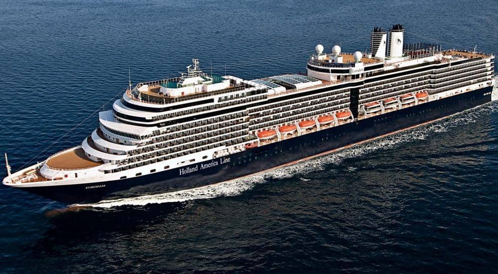 Holland America to Restart Cruise Operations Out of Greece 1