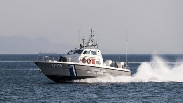 Hellenic Coast Guard rescues 170 migrants