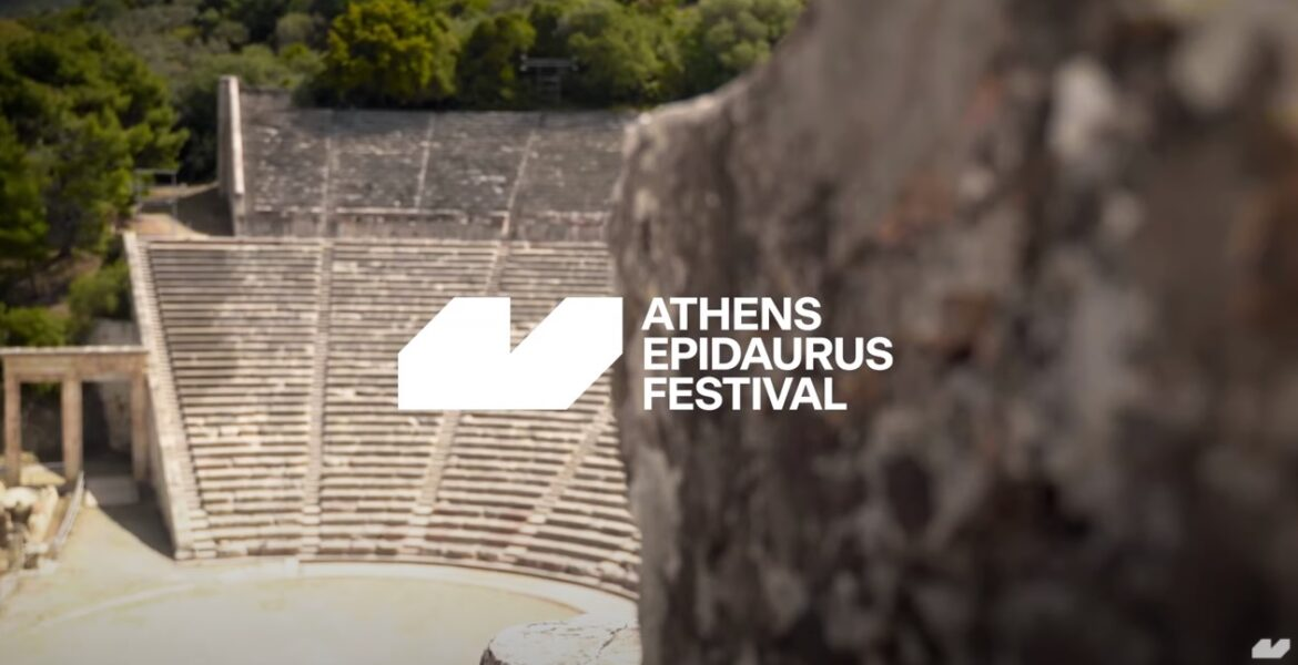 Athens and Epidaurus Festival returns with over 80 productions