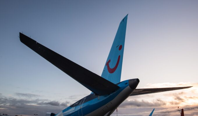 More than 120 TUI flights will land in Greece, by the end of the month
