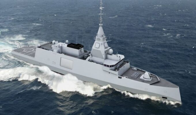 French Naval Group new offer to the Hellenic Navy 1