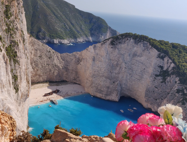 Greece left out of the UK's green light travel list, says report