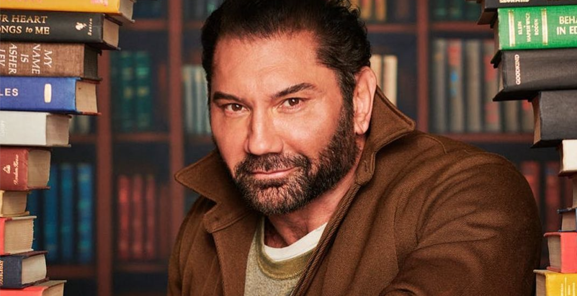 Dave Bautista joins Daniel Craig in 'Knives Out 2', set to be filmed in Greece