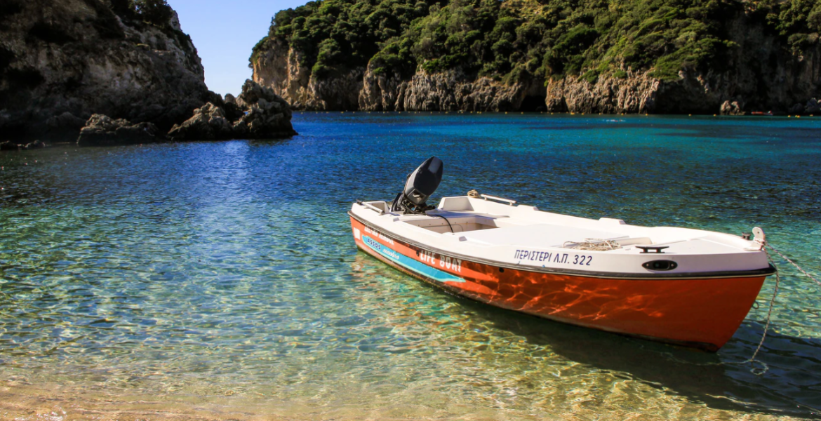 Antipaxos, Crete, Corfu and Cyprus among Europe's safest islands for 2021