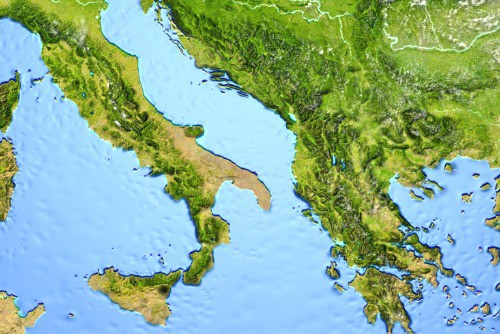 Greece and Italy to get new high speed Internet link 1
