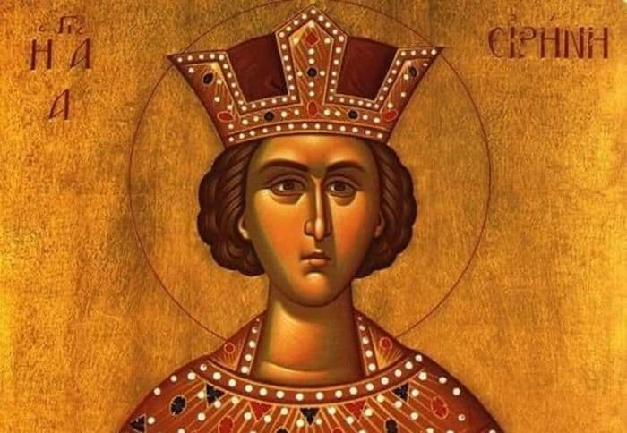 May 5: Feast Day of Saint Irene the Great Martyr