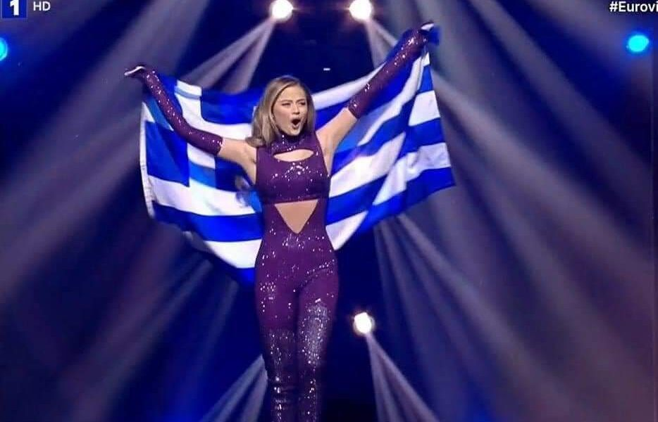 Where did Greece and Cyprus Place in The Eurovision Song Contest 2021? 1