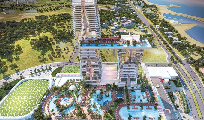 Casino Resort in Athens to be ready by 2026