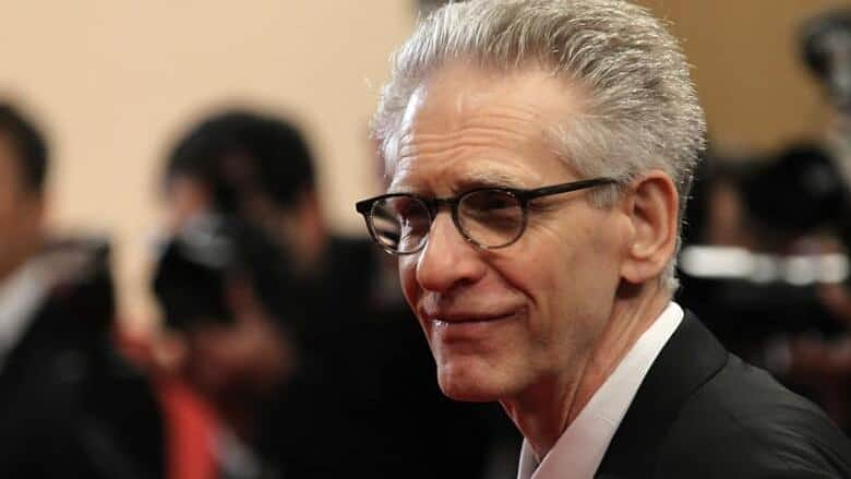 Director David Cronenberg to shoot 'Crimes of the Future' in Greece