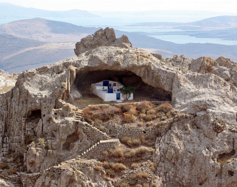 Greek churches