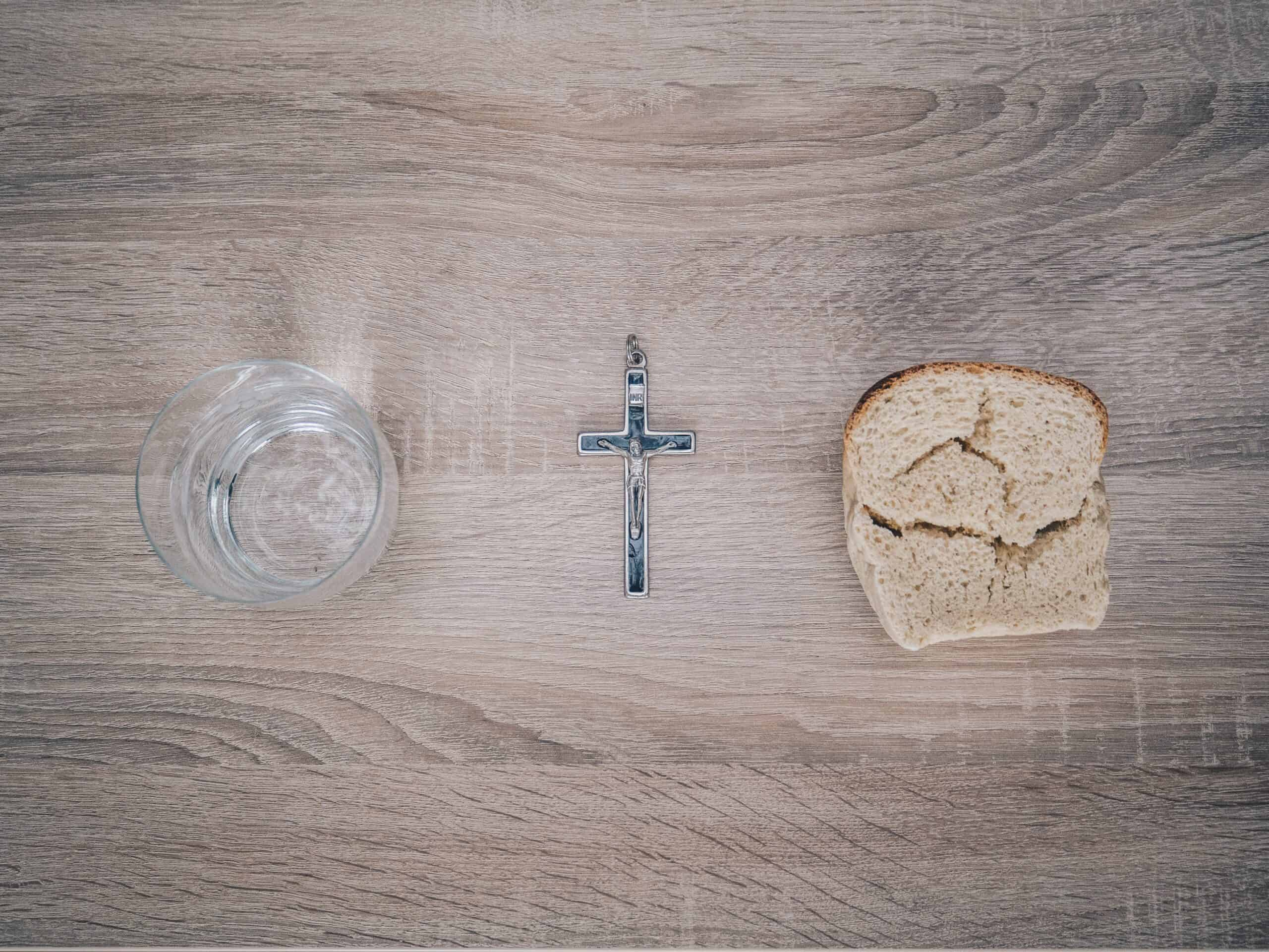 bread Holy Greek superstitions
