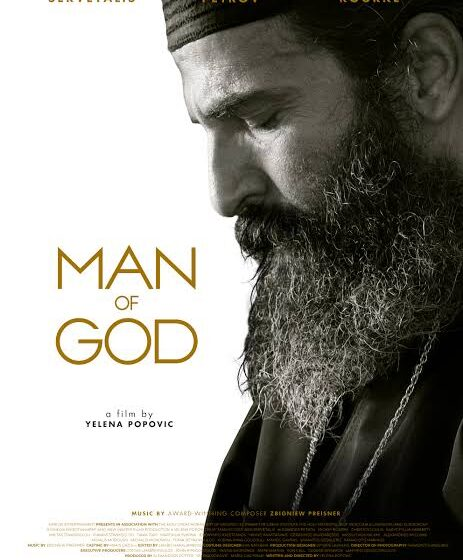 'Man of God' wins audience award at world premiere in Russia 19