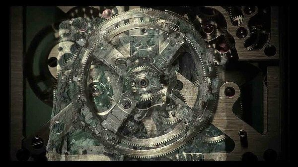 On this day in 1902, the Antikythera Mechanism was discovered