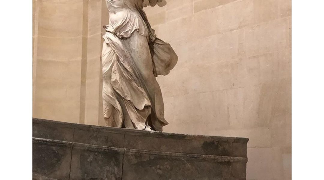 Louvre Holds Stolen Treasures 200 Greeks Died Trying to Protect 1